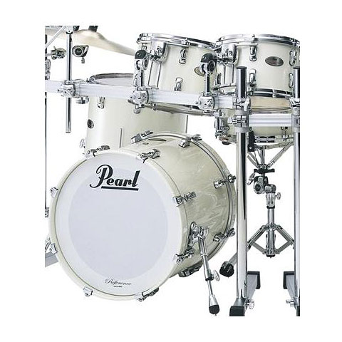 Pearl Reference RF 924XSP #109 Artic White