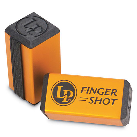Latin Percussion LP442F Finger Shot Shaker