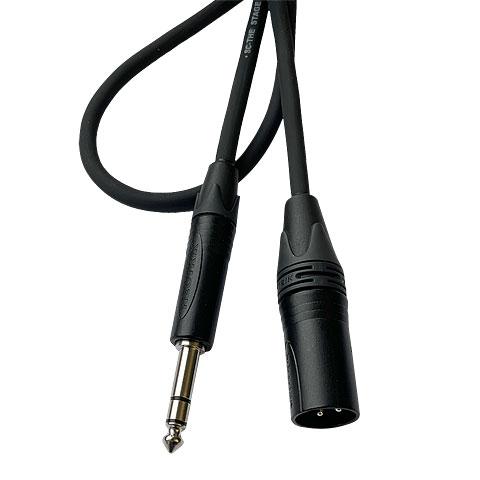 AudioTeknik GSM 1,0 m schwarz