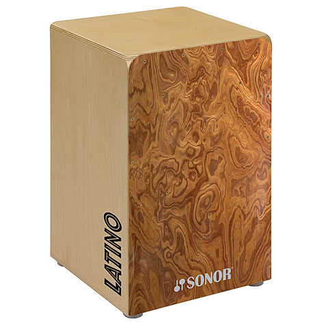 Sonor Latino CAJ WR Walnut Roots