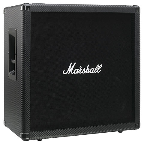 Marshall MG412BCF gerade