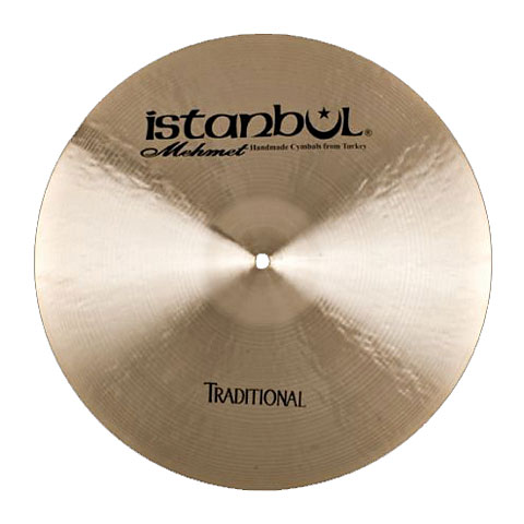 Istanbul Mehmet Traditional 14  Thin Crash