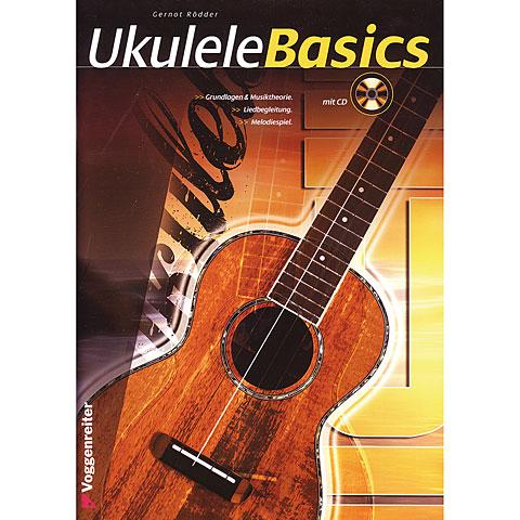 Voggenreiter Ukulele Basics