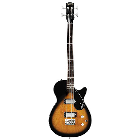Gretsch Electromatic G2224 Jr Jet Bass TSB