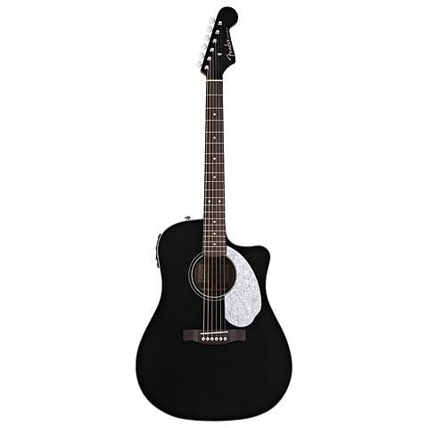 Fender Sonoran SCE BLK