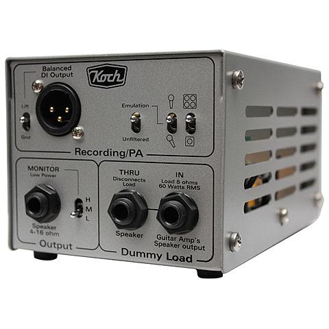 Koch Amps Dummybox Studio DB60-SP