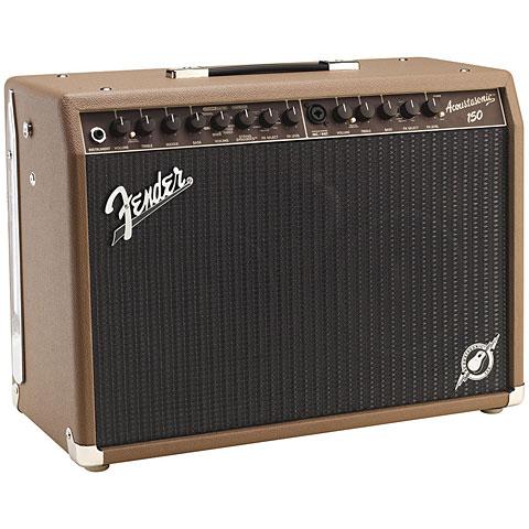 Fender Acoustasonic 150