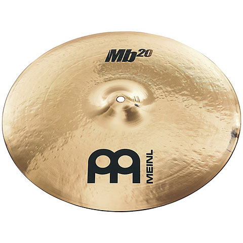 Meinl 22  Mb20 Heavy Crash