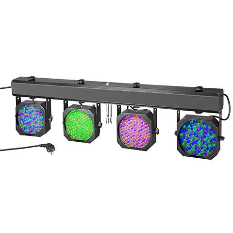 Cameo Multi PAR Compact LED Set