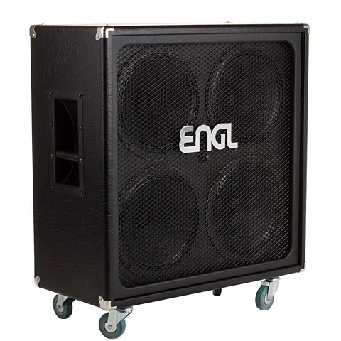 Engl E412 RG Retro Black