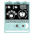 Death By Audio Apocalypse Fuzz « Pedal guitarra eléctrica