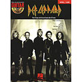 Play-Along Hal Leonard Guitar Play-Along Vol.145 - Def Leppard