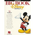 Libro de partituras Hal Leonard Big Book Of Disney Songs for trombone