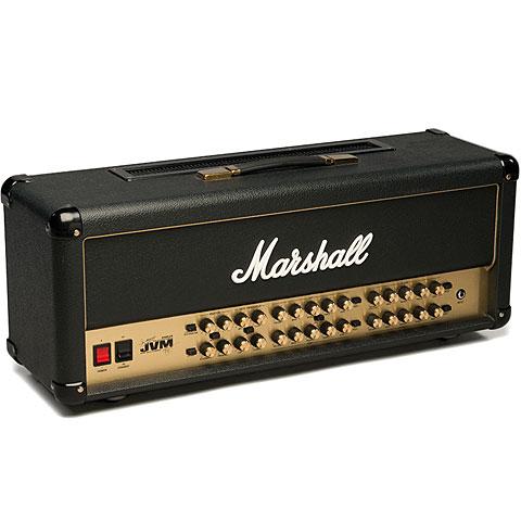 Marshall JVM410HJS Joe Satriani