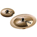 Juego de platos Paiste PST 8 Effects Pack 10SP/18CH Becken-Set