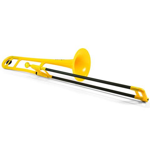 pBone Jiggs (Yellow)
