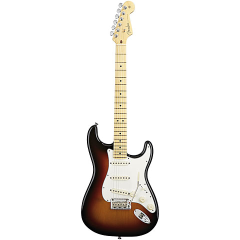 Fender American Standard Stratocaster MN 3TS