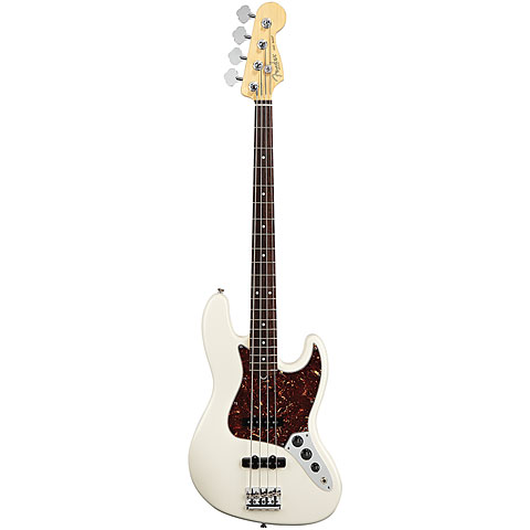 Fender American Standard Jazzbass RW OWT