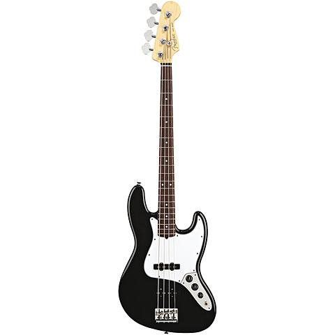 Fender American Standard Jazzbass RW BLK