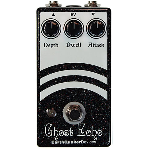 EarthQuaker Devices Ghost Echo