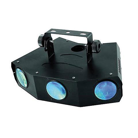 Eurolite LED PIX-3 Flowereffekt