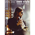 Voggenreiter Play Your Own Style « Play-Along