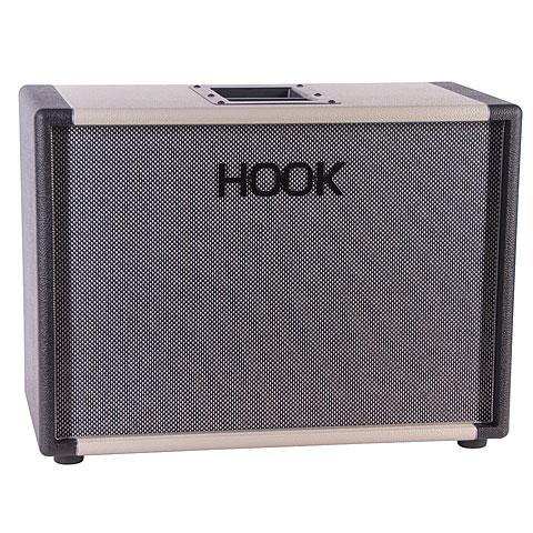 Hook 1x12  Oval Back