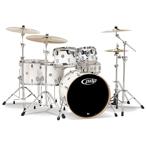 pdp Concept Maple CM6 Pearlescent White