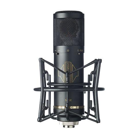 Sontronics STC-2 black