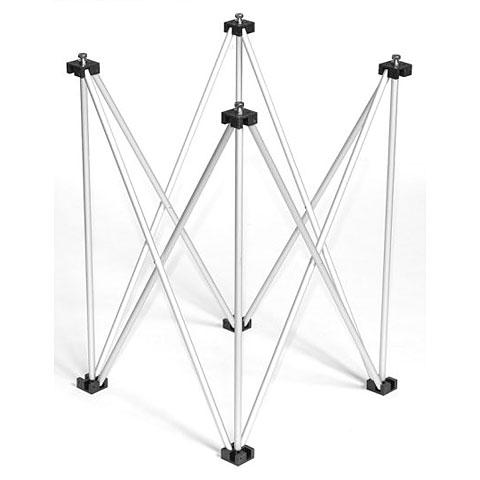 Intellistage für Dreieckpodest 40cm
