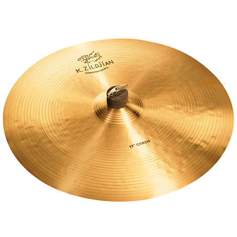 Zildjian Constantinople 17  Crash