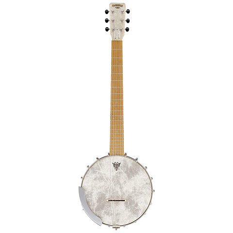 Gretsch G9460 Dixie 6 Guitar Banjo