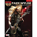 Hal Leonard Guitar Play-Along Vol.150 - Zakk Wylde « Play-Along