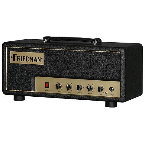 Friedman Pink Taco PT-20