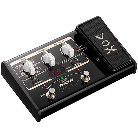 VOX StompLab II Guitar