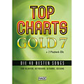 Cancionero Hage Top Charts Gold 7