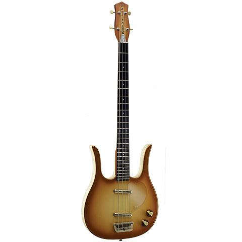 Danelectro 58 Longhorn Bass
