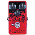 EarthQuaker Devices Crimson Drive « Pedal guitarra eléctrica