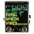 Dwarfcraft Devices Total Spack Vibes (right now) « Pedal guitarra eléctrica
