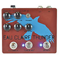 Dwarfcraft Devices Eau Claire Thunder « Pedal guitarra eléctrica