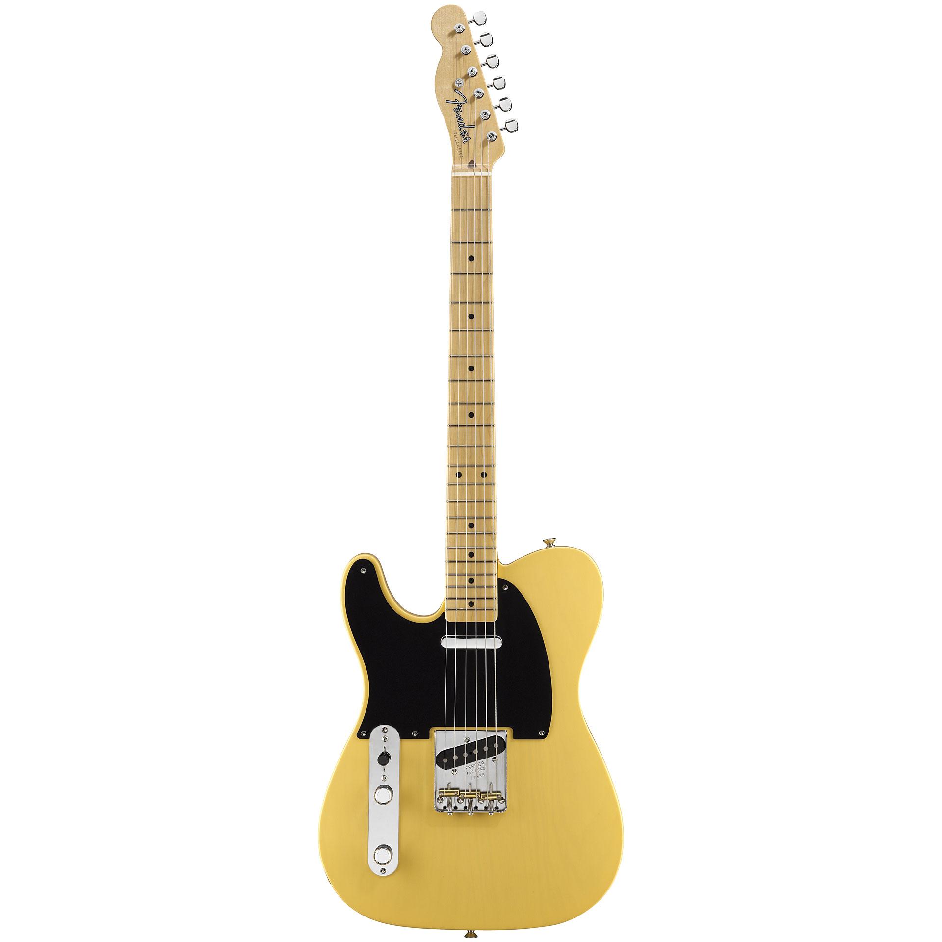 Fender Gen 4 pastillas Stratocaster silencioso en