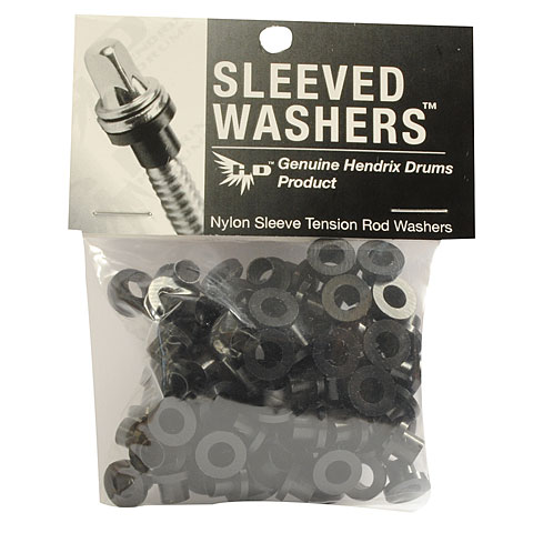 Hendrix Drums Sleeved Washers SW100B