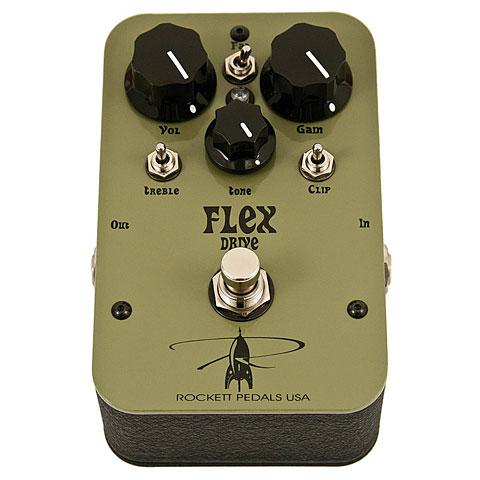Rockett Pedals Flex Drive