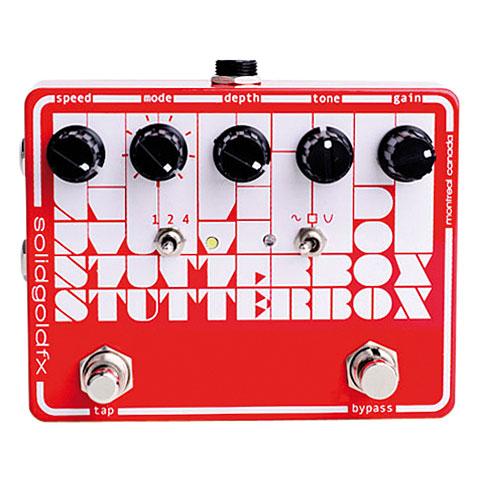 SolidGoldFX Stutter Box