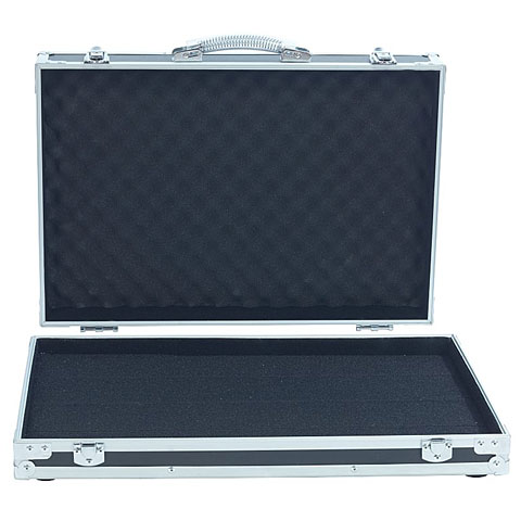 Rockcase Black Flightcase RC 23010 B