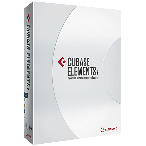 Steinberg Cubase Elements 7 Update