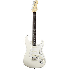Fender American Standard Stratocaster RW OWH « Guitarra eléctrica