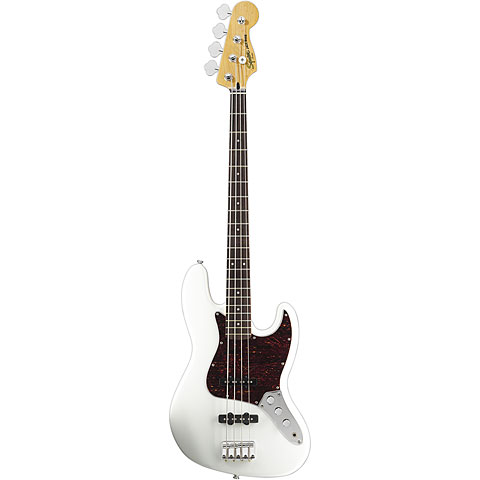 Squier Vintage Modified Jazzbass RW OWT