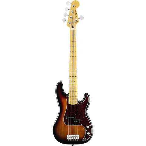 Squier Vintage Modified Precision Bass V