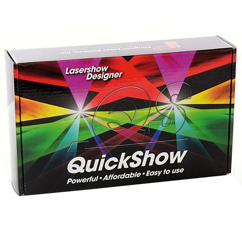 Pangolin Quickshow 3.0 FB3/QS